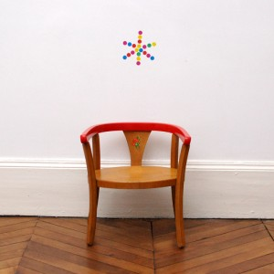 Little Baumann armchair