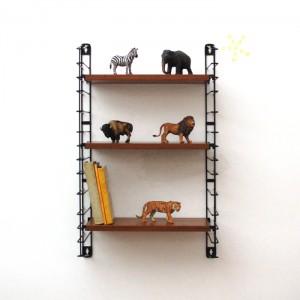 Petite étagère Tomado
