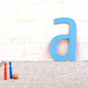 """Lettre d'enseigne """"a"""""""