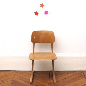 "Petite chaise ""Casala"""