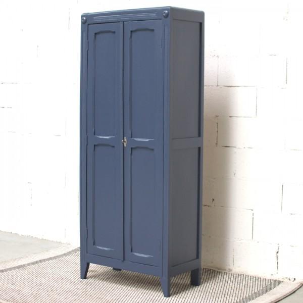 armoire parisienne nuit polaire. Black Bedroom Furniture Sets. Home Design Ideas