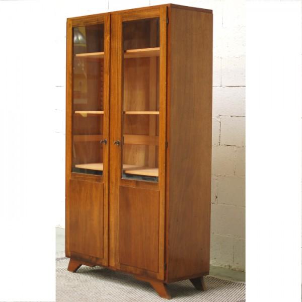Armoire d 39 cole ann es 50 for Acheter un congelateur armoire