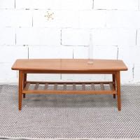 Table basse années 50 1