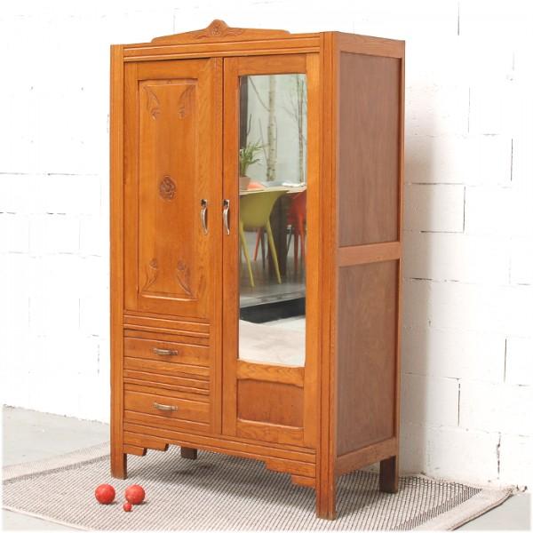 Armoire parisienne for Acheter un congelateur armoire