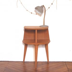 Chevet tripode années 50