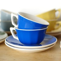 Service à café années 50 1