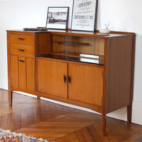 enfilade harris lebus ann es 50. Black Bedroom Furniture Sets. Home Design Ideas