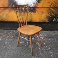 Petite chaise style Baumann