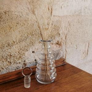 Pique fleurs en céramique