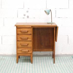 Bureau ancien 4 tiroirs